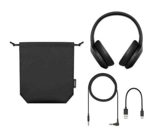 Sony WH-H910N er inklusiv ved køb af Sony Xperia 1 ll