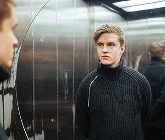 Den utrolige historie om Alexander Blomqvist