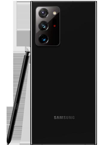 Samsung Galaxy Note20 Ultra 256GB Black