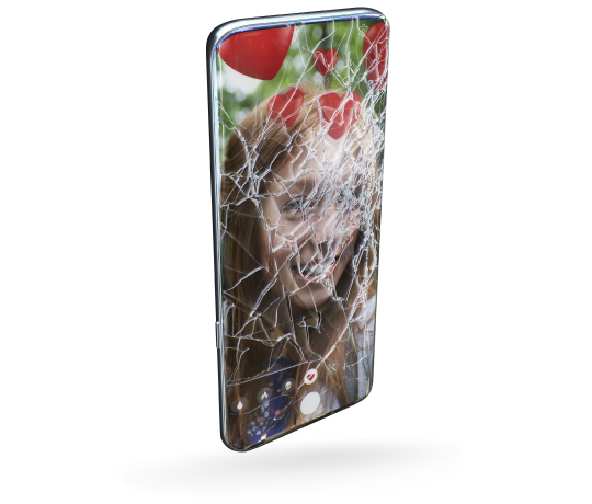 Skærmskift til din Samsung er nemt og enkelt