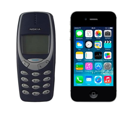 Bliver ældre mobiler ubrugelige?