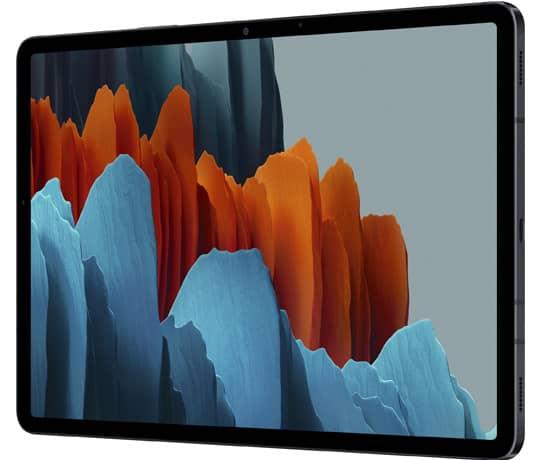 Samsung Galaxy Tab S7: Alsidig og kraftfuld