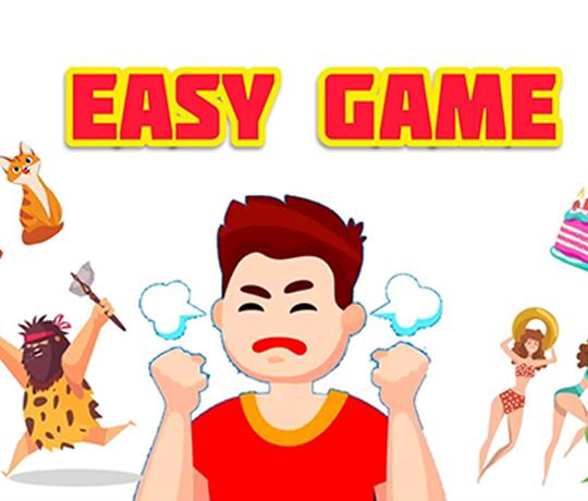 Easy Game - Gåder og tricky problemstillinger