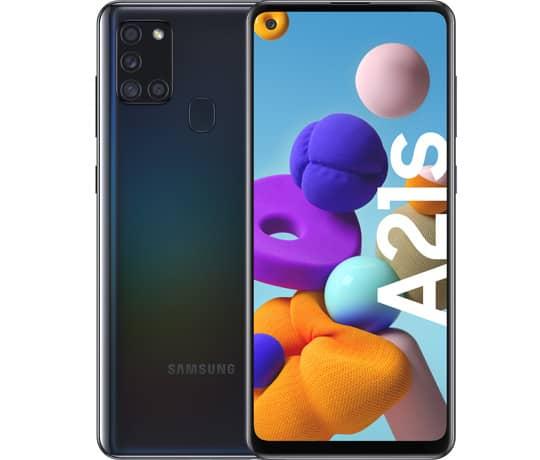 A for en innovativ mobil til en innovativ pris
