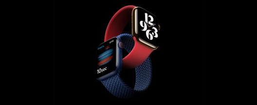 Nyeste produkter fra Apple: Køb dem her
