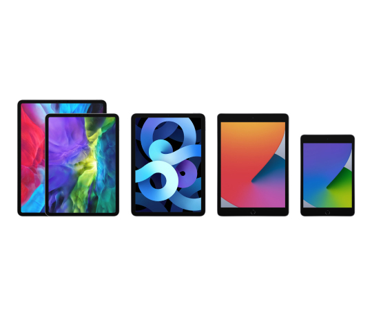 iPad 8. Generation: Topkarakterer til både ydeevne og pris
