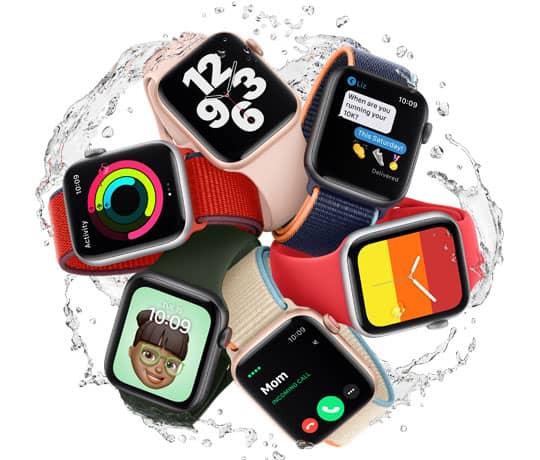 Apple Watch SE: Alt det, du ønsker dig af et Apple Watch