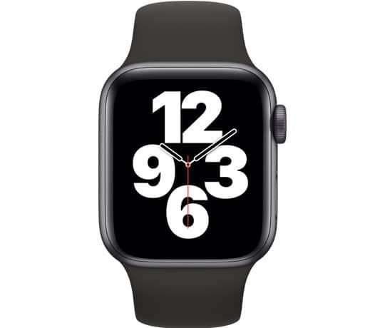 Sæt i gang med Apple Watch SE