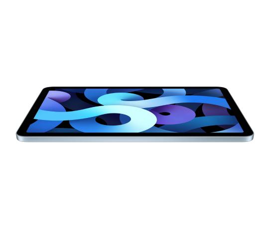 Apple iPad Air: Farvestrålende fantastisk