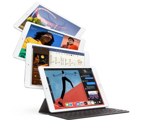 Med iPad kan du multitaske alt det, du vil