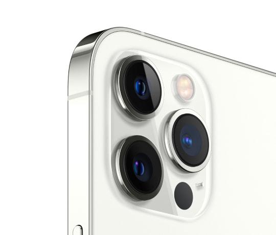Det opgraderede kamera: Alt er pro