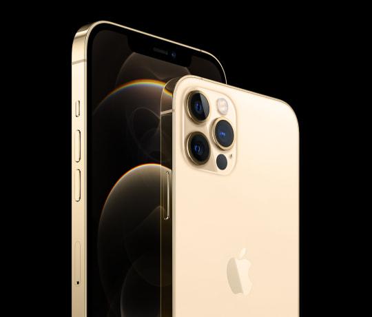 iPhone 12 Pro: Design, der imponerer fra inderst til yderst