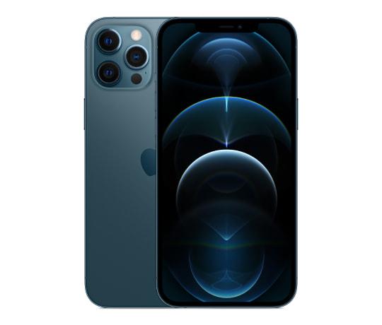 iPhone 12 Pro Max: Endnu mere pro