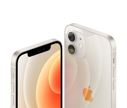 Gå på opdagelse i mørket med iPhone 12