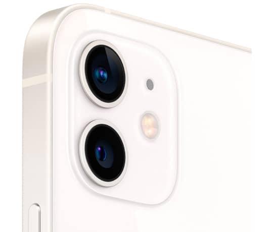 Et kamera, der blæser dig bagover