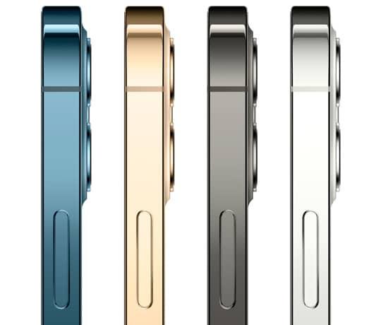 iPhone 12 Pro: Styrke og elegance til arbejdet