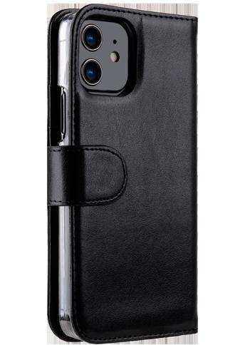 Melkco Walletcase iPhone 12 / 12 Pro