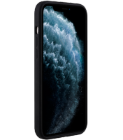Melkco Silicone case iPhone 12 Pro Max