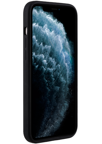 Melkco Silicone case iPhone 12 / 12 Pro