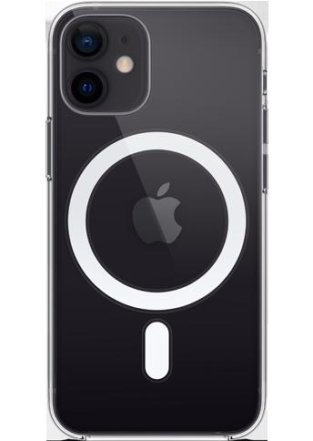 iPhone 12 mini Clear Case MagSafe