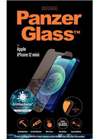 PanzerGlass iPhone 12 Mini