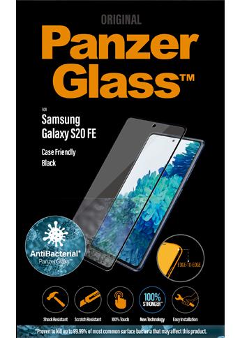 PanzerGlass Samsung S20FE CF