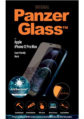 PanzerGlass iPhone 12 Pro Max Privacy