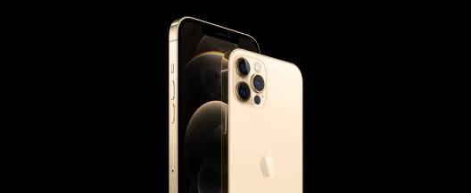 Køb nu: Den nye iPhone 12 serie