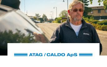 Fleksibilitet og nærvær til Atag/Caldo
