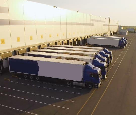 Sporing af transportenheder
