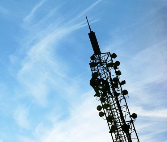 5G er det bæredygtige netværk