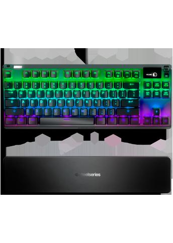 Steelseries Keyboard Apex Pro TKL
