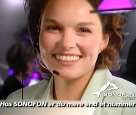 1996: Hallo, er der nogen?