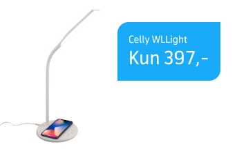 Celly WLLight LED lampe