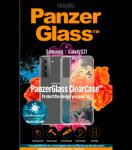 PanzerGlass ClearCase Samsung S21
