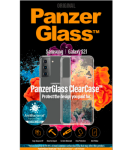 PanzerGlass ClearCase Samsung S21