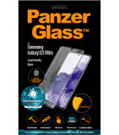 PanzerGlass Samsung S21 Ultra Case Friendly