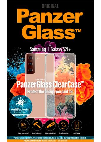 PanzerGlass ClearCase Samsung S21+