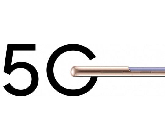 Glæd dig til 5G med Samsung Galaxy S21 5G Series