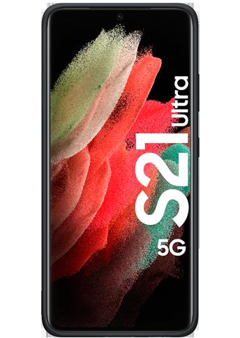 Samsung S21 Ultra Silicone Cover