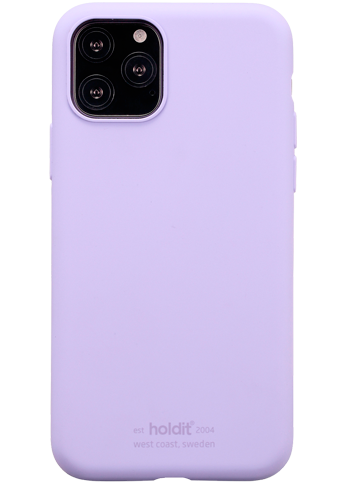 Holdit Silicone Cover iPhone 11 Pro