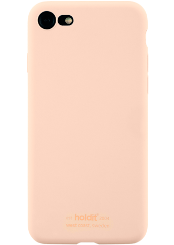 Holdit Silicone Cover iPhone 7/8/SE