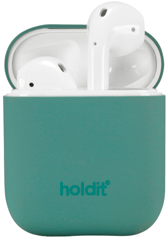 Holdit Silicone Case AirPods