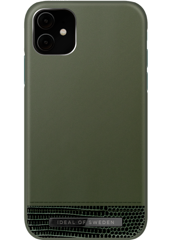 iDeal Atelier iPhone XR/11