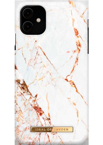 iDeal Fashion Case iPhone XR/11
