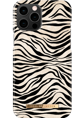 iDeal Fashion Case iPhone 12 Pro Max