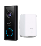 Eufy Battery Doorbell 2K with Homebase