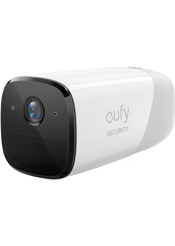 Eufy Cam 2 Pro add on camera