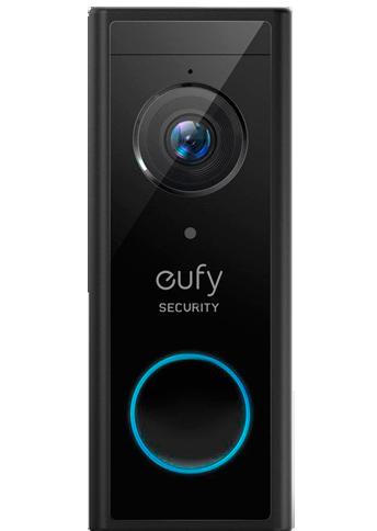 Eufy Battery Doorbell 2K Add-on