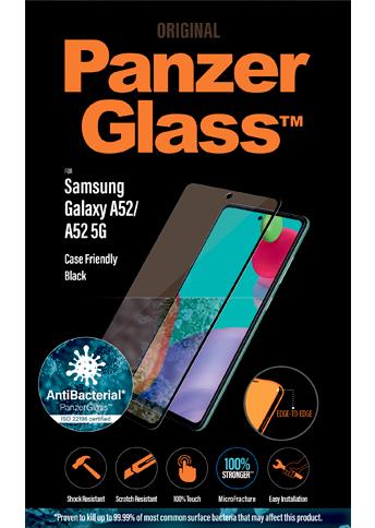 PanzerGlass Samsung A52 5G Case Friendly